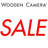 Wooden Camera Sale