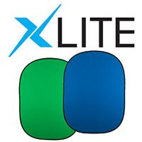 Xlite Backgrounds