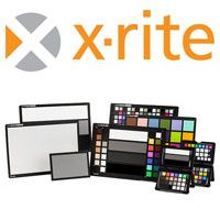 Xrite Video Charts