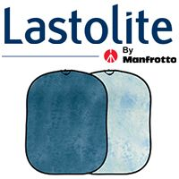 Lastolite Muslin Collapsible Backgrounds