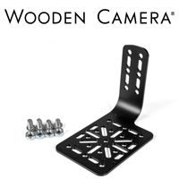 Wooden Camera Plates, Clamps & Accessories