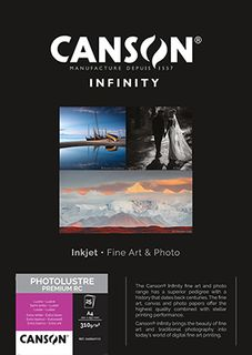 Canson Premium Lustre