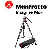 Manfrotto Video Tripod Kits