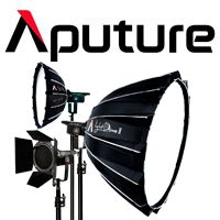 Aputure 120 / 300 Accessories