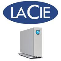 LaCie d2 Storage
