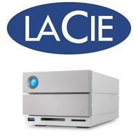 LaCie 2big T/B & USB-C