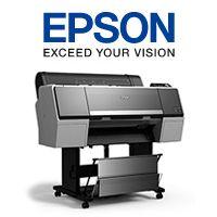 Epson SureColor 6070 - 7070 610mm Wide Printers