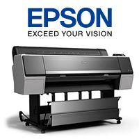Epson SureColor 8070 - 9070 1118mm Wide Printers