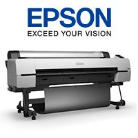 Epson SureColor 10070 - 20070 up to 1524mm Wide Printers