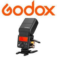 Godox TT350 Speedlites