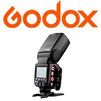 Godox TT600 & TT685 Speedlites