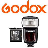 Godox V860II Speedlites