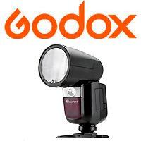 Godox V1 Speedlites