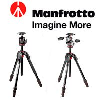 Manfrotto Tripod Kits
