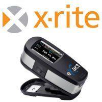 X-Rite Commercial Range