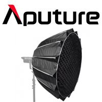Aputure Light Domes & More