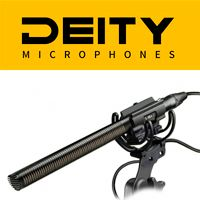 Deity Pro Microphones