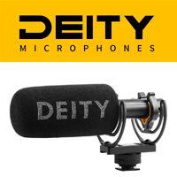 Deity Video Microphones