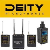 Deity Wireless Microphones