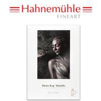 Hahnemuhle Photo Rag Metallic