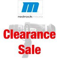 Redrock Micro Clearance Sale