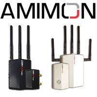Amimon Wireless UAV Solutions