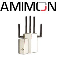 Amimon Connex Wireless System
