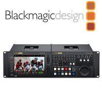 Blackmagic Design Disk Recorders & Storage