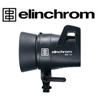 Elinchrom ELC 125 Studio Flash