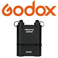 Godox PB960 Battery & Acc