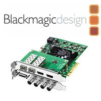 Blackmagic Design Decklink