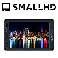 SmallHD 702 OLED Accessories