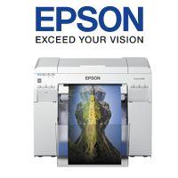 Epson SureLab & DiskProducer