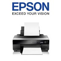 Epson Desktop Printers