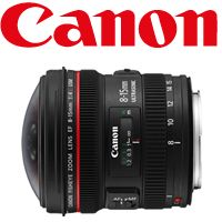 Canon Wide Lenses