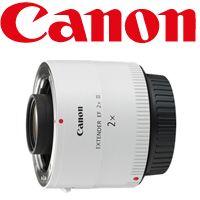 Canon Extenders