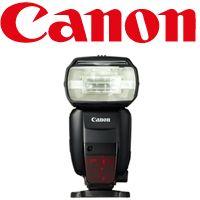 Canon Speedlites