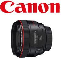 Canon Standard Lenses