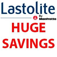Lastolite Huge Savings
