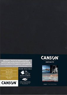 Canson Archival Storage Boxes