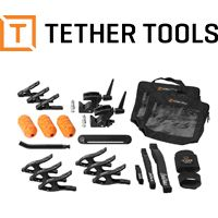 Tether Tools Video Kits