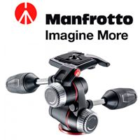 Manfrotto Tripod Heads