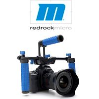 Redrock Micro Nano Rigs