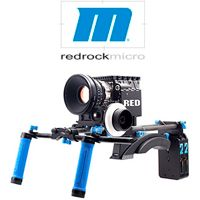 Redrock Micro LowBase for Tall Cameras