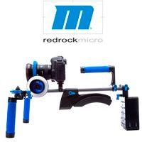 Redrock Micro DSLR Cinema Rigs