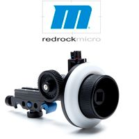 Redrock Micro Follow Focus