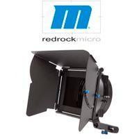 Redrock Micro Mattebox