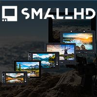 SmallHD Back to Work Specials!