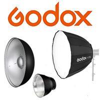 Godox S-Type Accessories