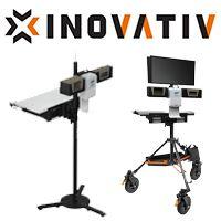INOVATIV Preconfigured AXIS Health Workstations